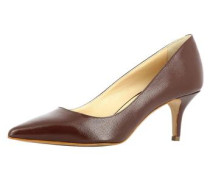 Pumps sepia