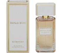 'Dahlia Divin' Eau de Parfum gold