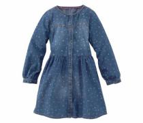 s.Oliver RED Label Junior Jeanskleid blue denim