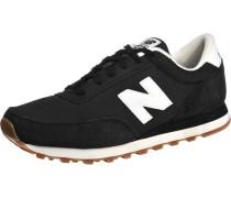 Sneakers 'wl501 B' schwarz / weiß