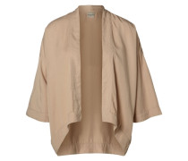 Lose-Fit Blazer beige