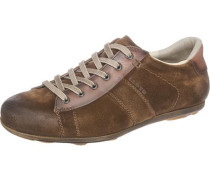 Angus Freizeit Schuhe braun