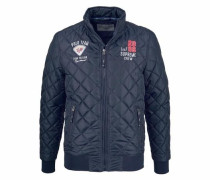 Polo Team Blouson marine