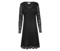 Kleid 'Milla' schwarz