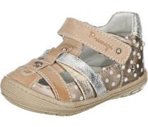 Kinder Sandalen gold
