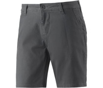 'All Day Shorts' Herren grau