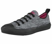Sneaker »Chuck Taylor All Star Abbey« grau / schwarz