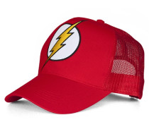Trucker Cap - Flash – Logo rot
