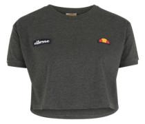 Shirt 'Prezzemolo' dunkelgrau