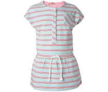 Kleid Fridley mint / rosa