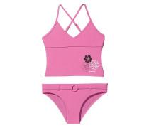 Tankini pink