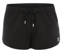 kurze Shorts schwarz