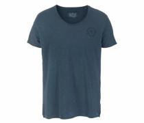T-Shirt 'alban' petrol