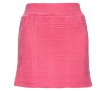 Rock aus Sweatshirtstoff nitjose pink