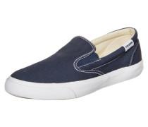 Chuck Taylor All Star Core Slip OX Sneaker Kinder blau