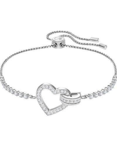 Armband 'Lovely' silber