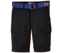 Shorts »Prep Cargo Short SP« schwarz