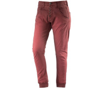 RivaTZ Anti Fit Hose Damen rot