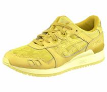 Sneaker 'Gel-Lyte III H756L-7272' gelb