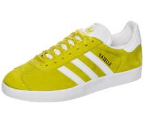 Gazelle Sneaker gelb