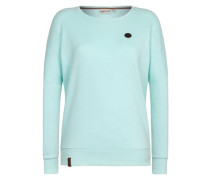 Pullover '2 Stunden Sikis Sport II' opal