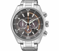 Chronograph 'ca4330-81H' anthrazit / silber