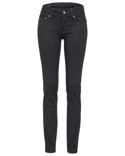 'Midge Saddle' Regular Fit Jeans