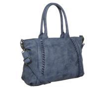 Handtasche 'Alva' blau