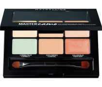 'Master Camouflage Concealer' Concealer nude / pastellgrün / apricot / pastellorange