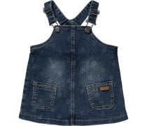 Baby Jeanskleid blue denim