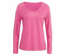 Langarmshirt 'Josi' pink