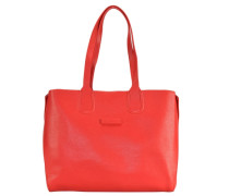 Tylor Shopper Tasche 37 cm rot