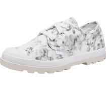 'Pampa Oxford Lp' Sneakers weiß