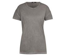 T-Shirt 'Marian' grau