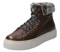 Sneaker 'Ginou' braun