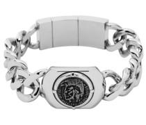 Armband »Dx0800040« silber