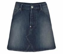 Jeansrock '5622 Custom A-Line Skirt'