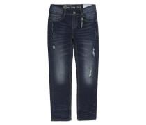 Hose Jeans Boys regular fit MID Jungen Kinder blue denim