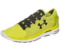 SpeedForm Slingshot Laufschuh gelb / schwarz / weiß