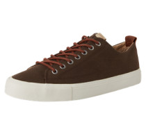 Sneaker 'Seeker Canvas' braun