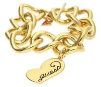 Armband 'ubb30906' gold