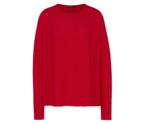 Pullover 'Milly' rot