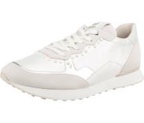 Athletic Sneakers Low weiß