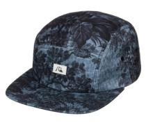 Cap »Jaded« schwarz