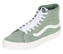 Wildleder-Sneaker 'SK8-Hi Slim' mint