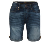 Jeansshorts Rick Original blau