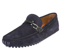 Slipper 'Roxbury' navy