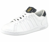 Sneaker »Lozan III Reptile Glam« nachtblau / weiß