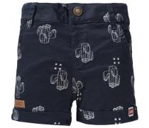 Baby Shorts für Jungen nachtblau