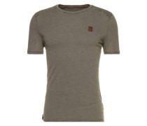 Shirt 'Borgward V' graumeliert